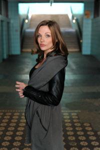 Kathrin Osterode; Foto Urban Ruths