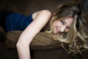 Astrid, Foto Bernd Brundert