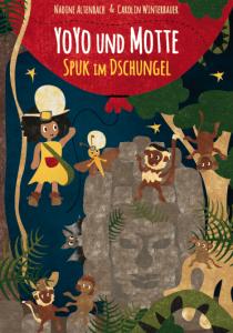 """""""Spuk im Dschungel"""" erscheint im Sommer"""
