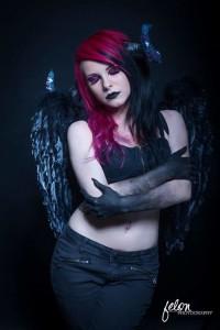 Model: HarleyJinx Foto: felonfotography