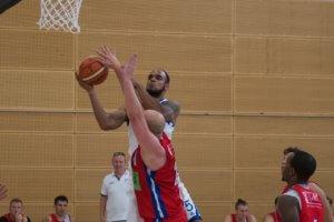 Michael Agyapong Foto FC Schalke 04 Basketball