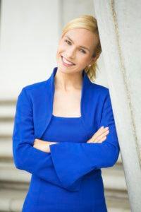 Ilka Groenewold; Fotografin: Inger Diederich