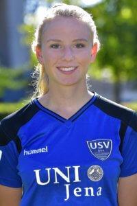 Annalena Rieke, Foto: Jürgen Scheere/FF USV