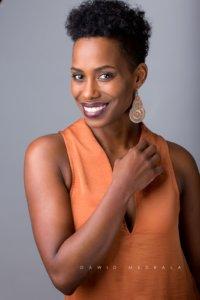 Nyassa Alberta, fotografiert von Dawid Medrala