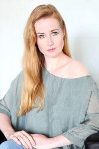 Liane Evers; Foto von Robert Bartha