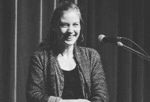 Sarah Kersting; KGB Bonn