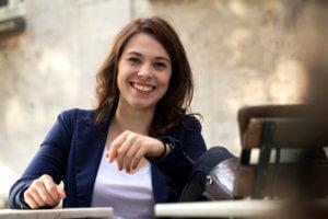 Nadine Scheidecker, Foto ZweiWunder