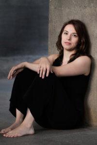 Nadine Scheidecker; Foto ZweiWunder