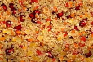 Quinoa; Foto: w.r.wagner pixelio.de