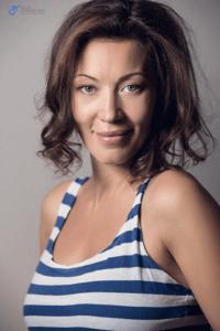 Monika Gossmann, Foto Jakub Tryniszewski