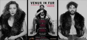 Plakat Venus in Fur
