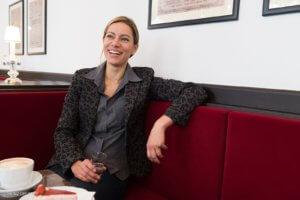 Barbara Lehner, Foto Heinz Drstak