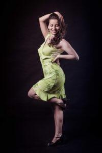 Kerstin Bodensiek, Foto von Daniel Carreño