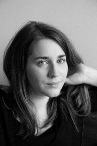 Janka Brütting, Foto von Joachim Gern