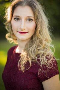 Morena Hummel; Foto Ivonne Mierzowski