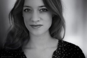 Selina Ströbele, Foto von Robert Krenker