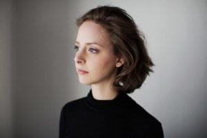 Amelie Plaas-Link; Foto© Hannes-Caspar