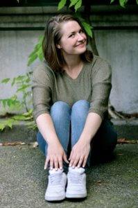 Isabel, fotografiert von Verena Frey