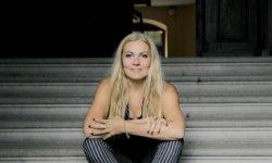 Rena Dumont; Foto Christian Hartmann