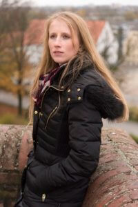 Margit; Foto von Danny Goedicke