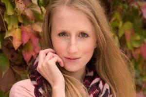 Margit, Foto von Danny Goedicke
