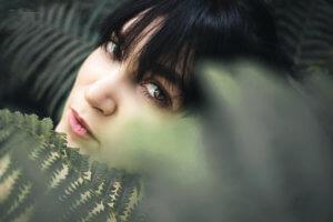 Fotografin Maedeh Amini