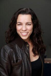 Ana Isabel Mena, Foto © Joachim Gern