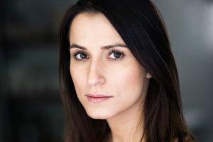 Madeleine Maßmann, Foto von Alan Ovaska