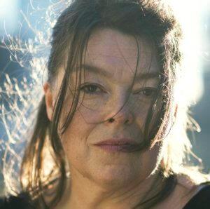 Marion Alessandra Becker; Foto von (c) Jesper Skoubølling
