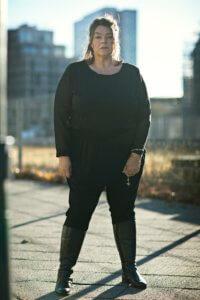 Marion Alessandra Becker, Foto von (c) Jesper Skoubølling
