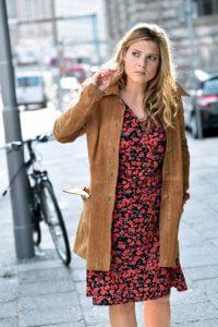 Carolin Jakoby; Foto von Urban Ruths