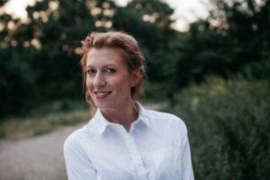 Dina Hellwig, Foto von ® Kerem Bakir