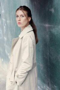 Dina Hellwig, Foto von Urban Ruths