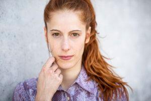 Antonia Jonas; Foto Bernd Brundert