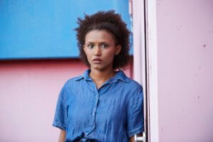 Dena Abay; Foto Steffi Henn