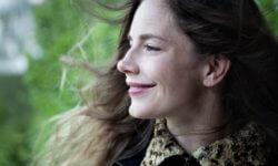 Ines Schmiedt, fotografiert von Laurie Schmiedt