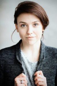 Jessy Moravec; Foto copyright www.petite-machine.net