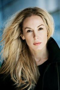 Michelle; Foto von Jeanne Degraa