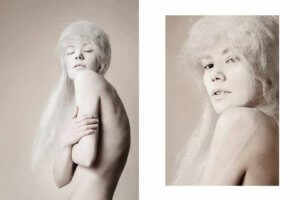 Christine Samselnig , Foto von Birgit Pichler