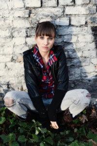 Mara Luka; fotografiert von Urban Ruths