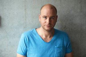 Steffen Mennekes, Foto von Steffi Henn
