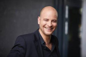 Steffen Mennekes, Foto Steffi Henn