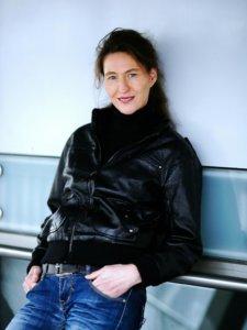 Corinna Bergmann; Copyright Oliver Nötzel
