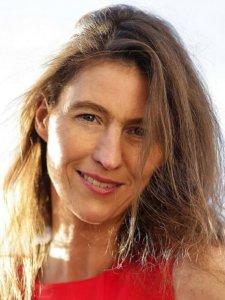 Corinna Bergmann, Foto Copyright Oliver Nötzel
