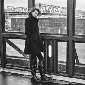 Corinna Bergmann, Foto cpeter.fotography