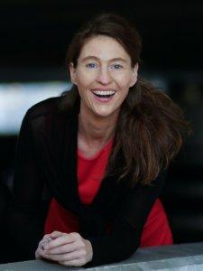 Corinna Bergmann, Foto (c) Oliver Nötzel