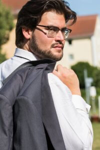 Dominik Zahorka, Foto Ilka Hummel