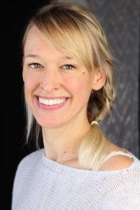 Jeanne Jaeger; Foto Reese Tody