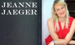 Jeanne Jaeger, Foto Simone Mattalla