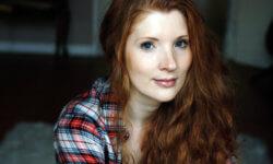 Claudia Funke, Foto Jessica Meier